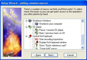 Hot Keyboard Pro náhled pro download