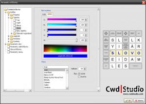 CwdStudio náhled pro download