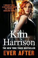 Ever After (The Hollows #11) by Kim Harrison