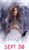 Sept 30: Winterspell