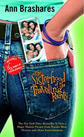 Sisterhood of the Traveling Pants (Sisterhood #1) by Ann Brashares