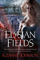 Elysian Fields (Sentinels of New Orleans #3) by Suzanne Johnson