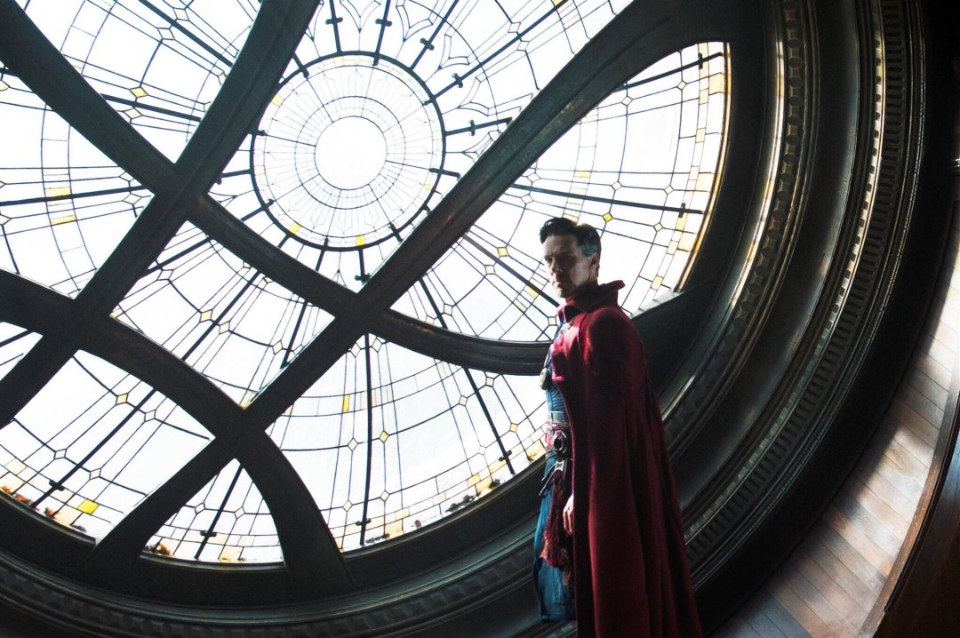 New Doctor Strange 'Strange Times' Featurette Revealed 5