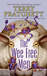 The Wee Free Men (Discworld #30) by Terry Pratchett