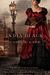 India Black (Madam of Espionage #1) by Carol K. Carr
