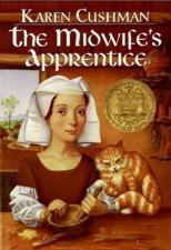 The Midwife's Apprentice by Karen Cushman