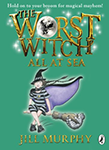 The Worst Witch All At Sea (The Worst Witch #4) by Jill Murphy