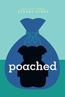 Poached (Fun Jungle #2) by Stuart Gibbs