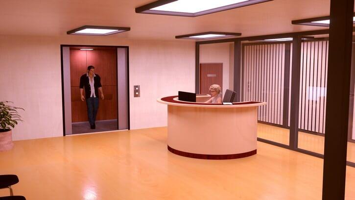 Secretary XXX