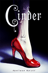 Cinder (The Lunar Chronicles #1) by Marissa Meyer