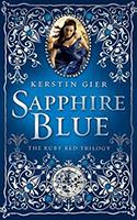 Sapphire Blue (Gem Trilogy #2) by Kerstin Gier