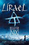 Lirael (Abhorsen #2) by Garth Nix