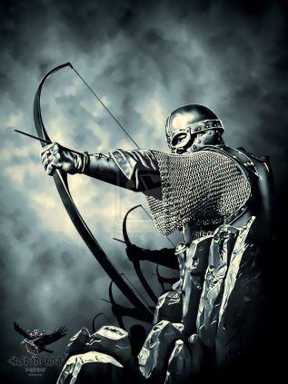 Image result for fantasy warrior meme