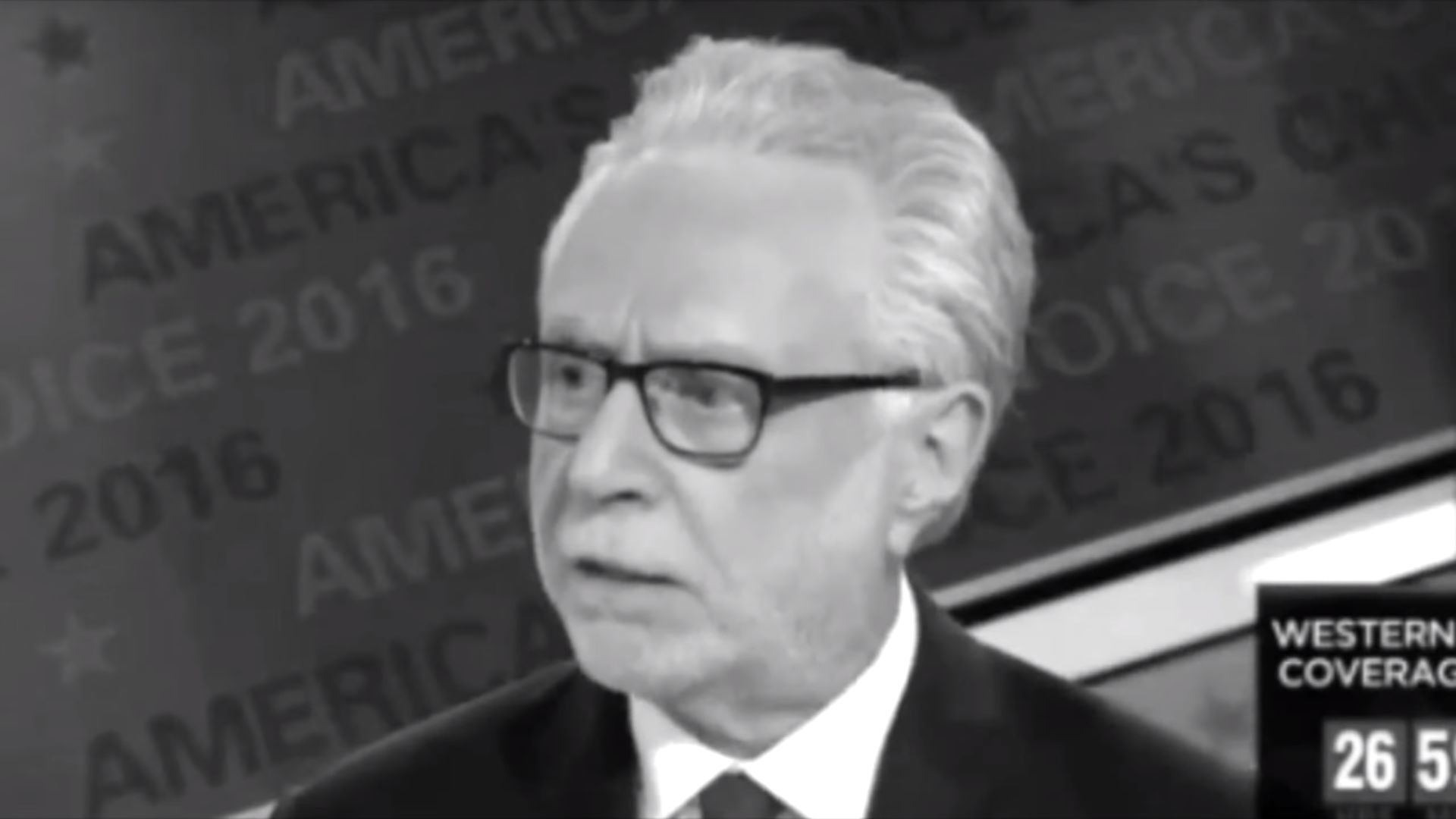 Rip Wolf Blitzer By Donald Trump 3 21 16 Blank Template Imgflip