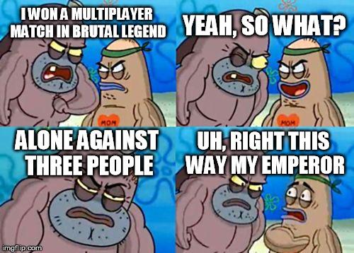 Kaufen Brutal Legend Steam