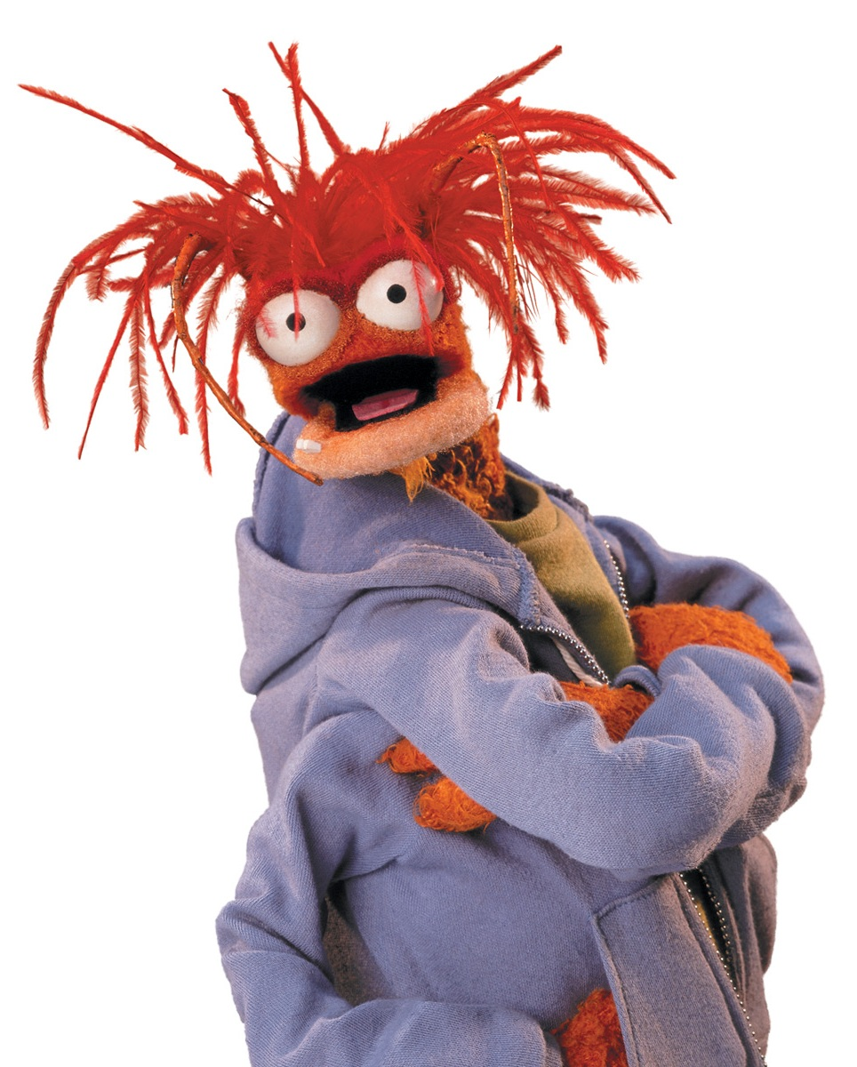 Pepe The King Prawn Blank Template Imgflip