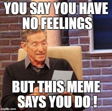 Maury Lie Detector Meme - Imgflip
