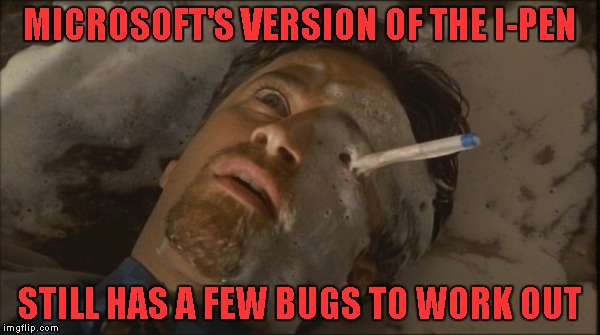 Such Is The Life Of A Microsoft Beta Tester Imgflip