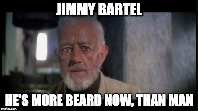 Obi Wan Kenobi Before The Dark Times Imgflip