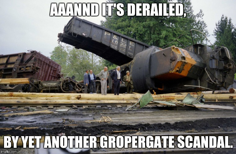Image Tagged In Trump Train Big Trains Imgflip