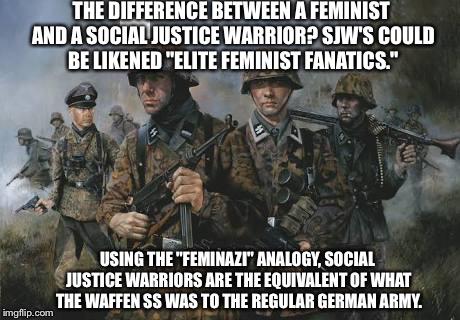 Waffen Ss Memes Imgflip
