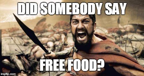 Sparta Leonidas Meme Imgflip