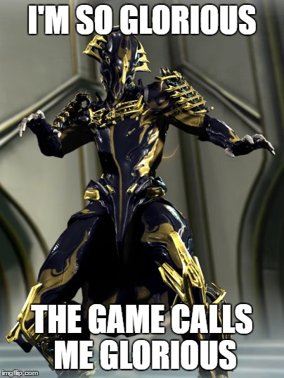 Volt Is Glorious Memes Off Topic Warframe Forums