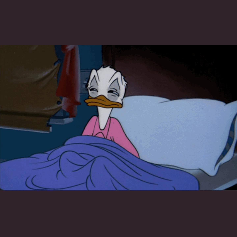 I Dont Want No Hippos Donald Duck Make A Meme