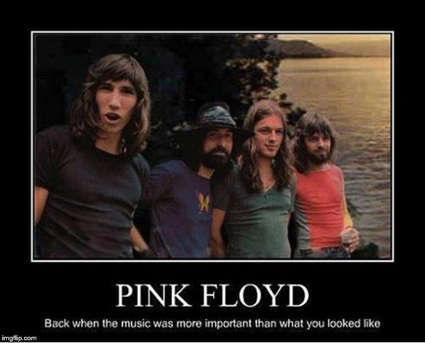 Happy Birthday David Gilmour Pink Floyd Imgflip