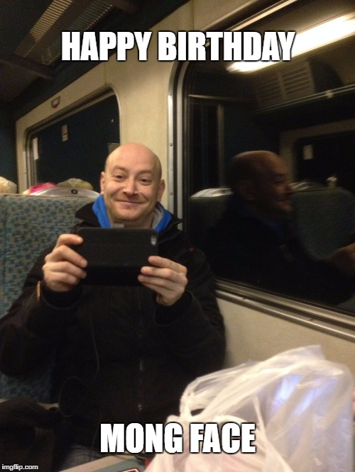 Image Tagged In Train Mong Imgflip
