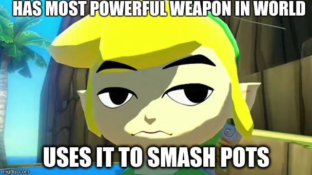 Zelda Imgflip