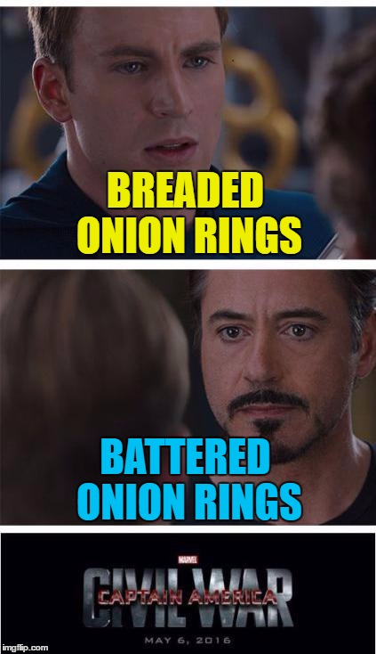 I Liked It So I Put A Ring On It Meme On Imgur