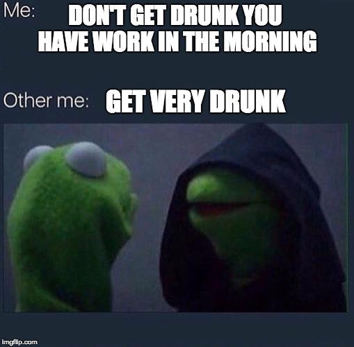 Funny Evil Kermit Meme In Real Life Part 1 Inner Me Comedy Youtube