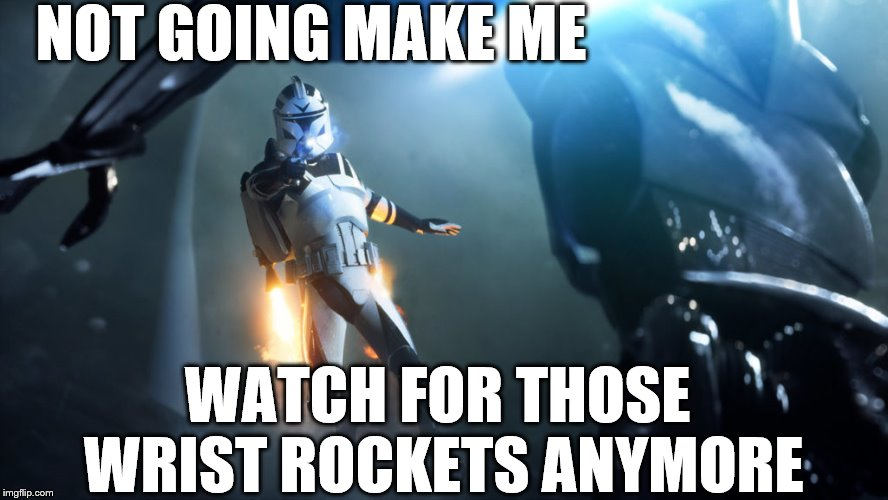 The Best Battlefront Memes Memedroid