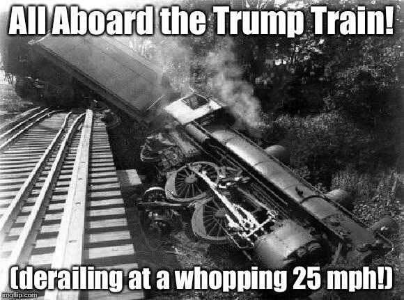 Train Imgflip