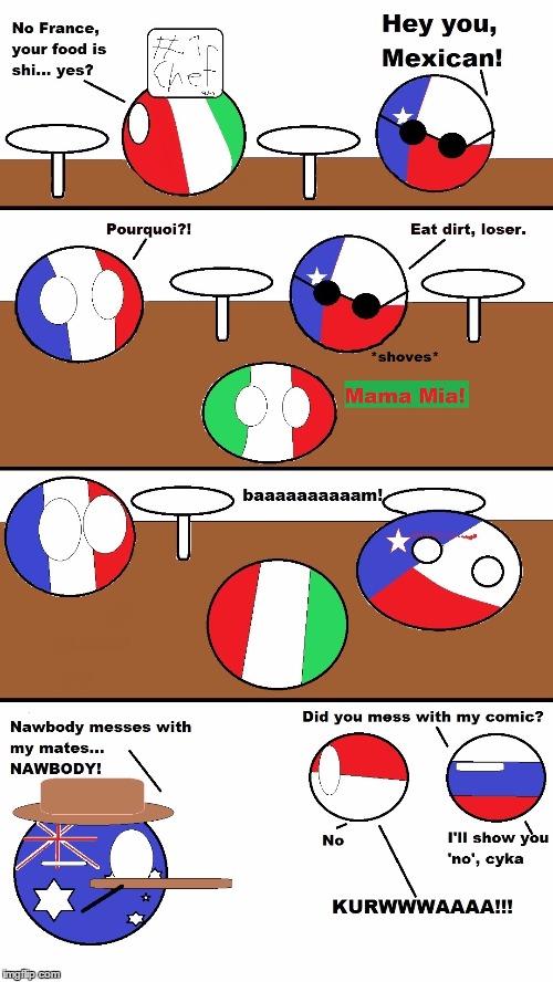 Polandball Is Of Reddit How R Polandball Transcends Memes Through