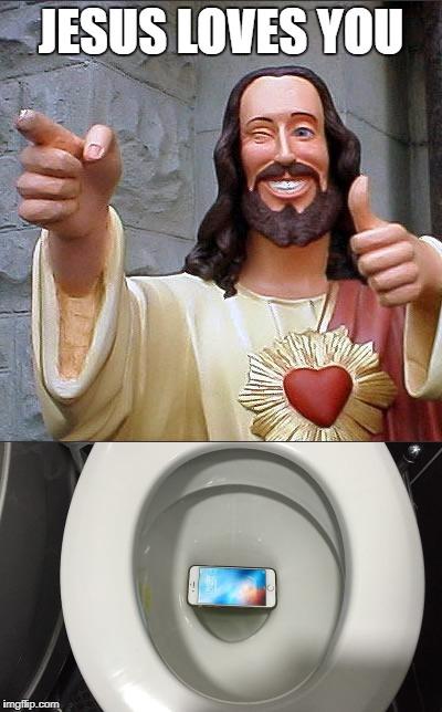 Jesus Loves You Memes Gifs Imgflip