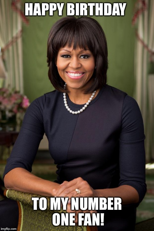 Michelle Obama Imgflip