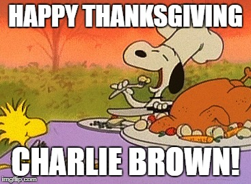 Charlie Brown Thanksgiving Memes Gifs Imgflip