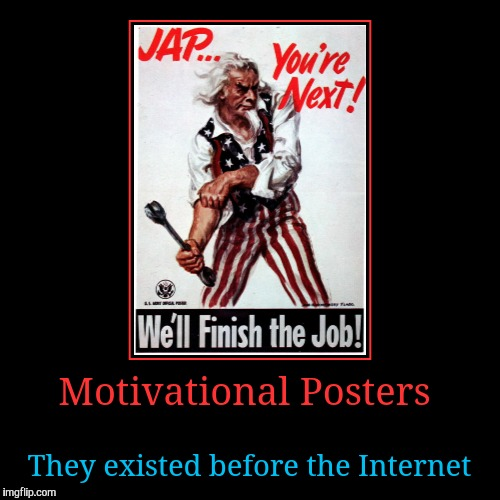 motivational posters imgflip