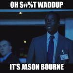 Jason Bourne Memes Gifs Imgflip