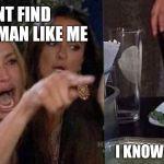 Screaming Woman Cat Meme Template لم يسبق له مثيل الصور Tier3 Xyz