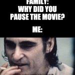 Being Misunderstood Is Funny In These Emo Joker Memes Memebase