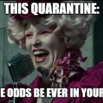 9 Mormon Memes To Get You Ready For The Hunger Games Third Hour