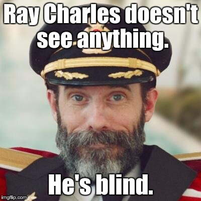 Image Tagged In Ray Charles Happy Birthday Imgflip