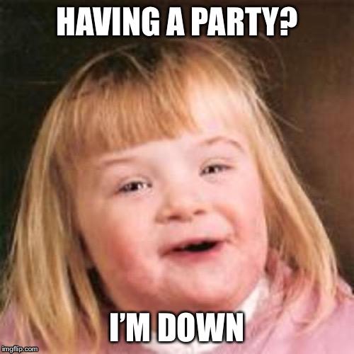 Down Syndrome Meme Youtube