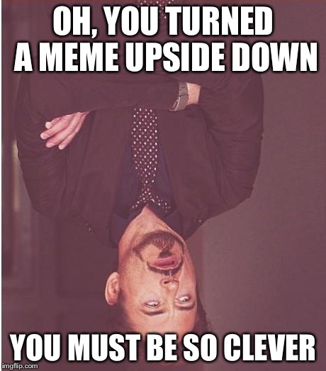 Face You Make Robert Downey Jr Meme Imgflip