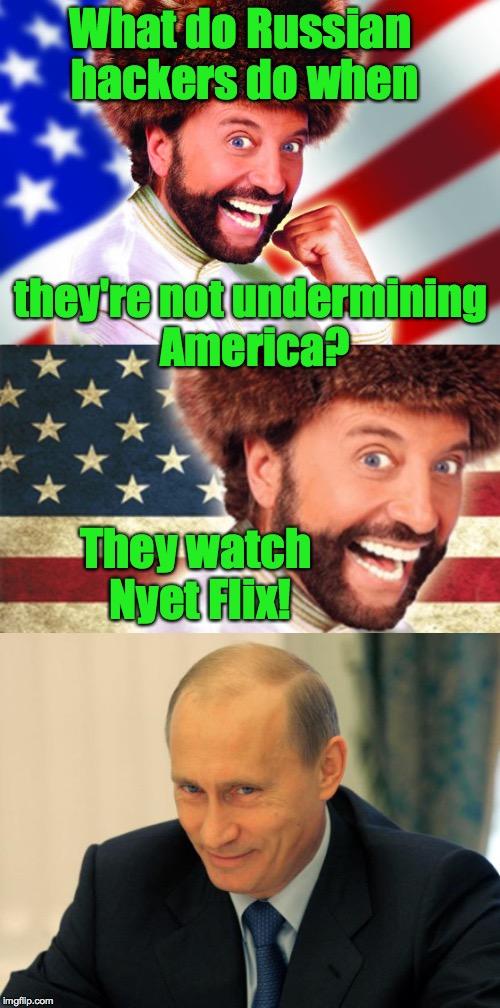 Yakov Smirnoff Memes Gifs Imgflip