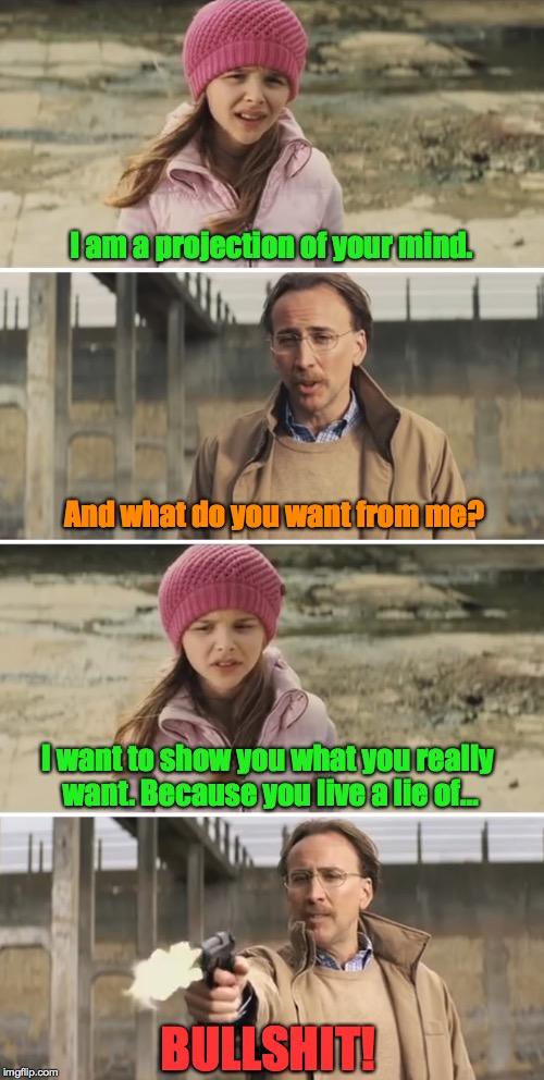 Pregnancy Meme Nicolas Cage Know Your Meme Meme On Me Me