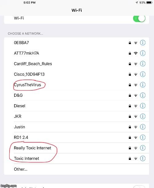 Funny Wifi Names Memes Gifs Imgflip